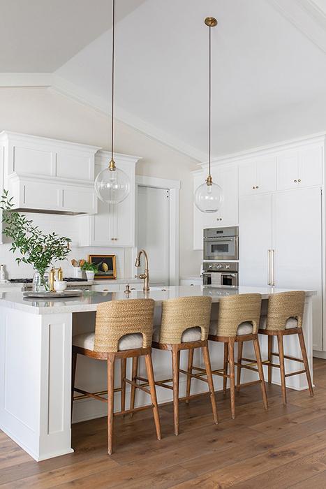 kitchen design farmhouse
