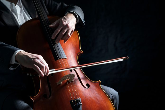 Sac Philharmonic & Opera's Spring Soirées