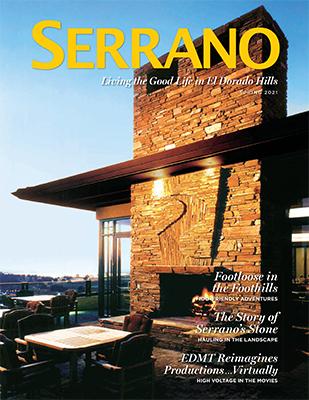 serrano magazine spring