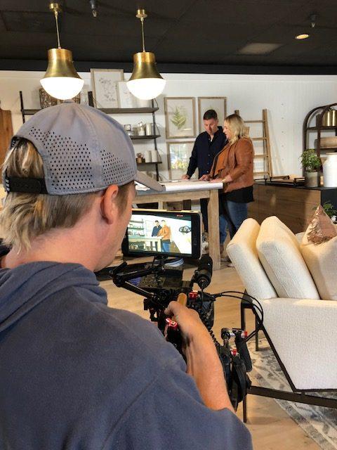HGTV will air a TV pilot starring Folsom interior designer Leyla Jaworski