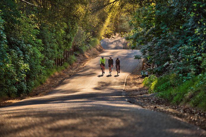 bike ride maidu park to flower farm loop bike ride