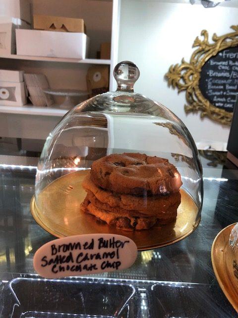 midtown bakery cookies