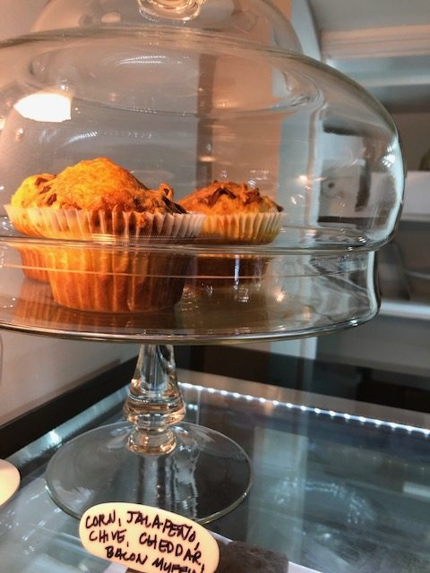 midtown bakery muffins