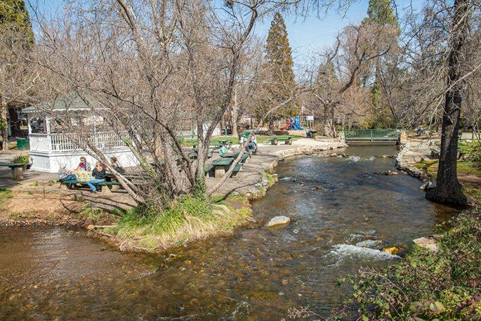 murphys community park