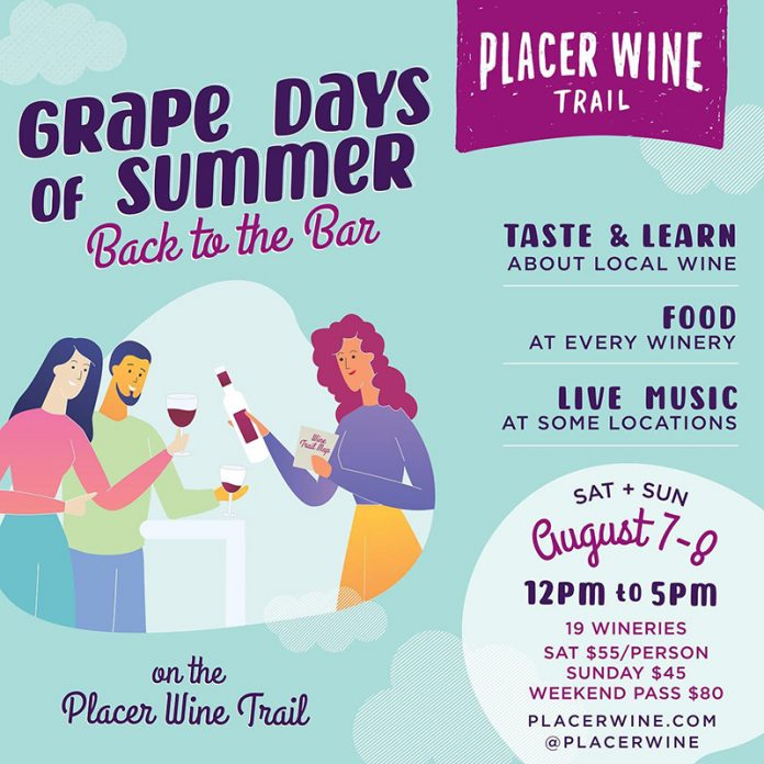 placer wine trail