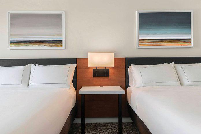 fort sutter hotel