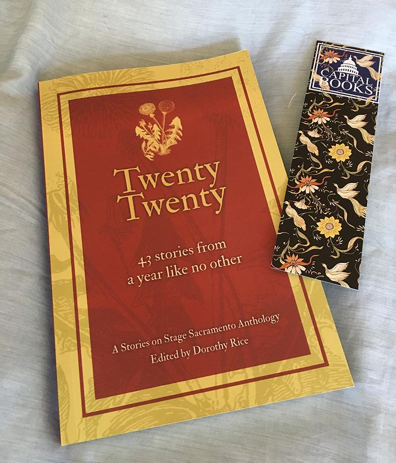 twenty twenty stories on stage book