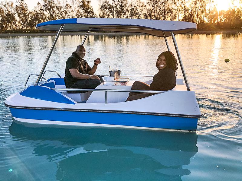 valensin boating