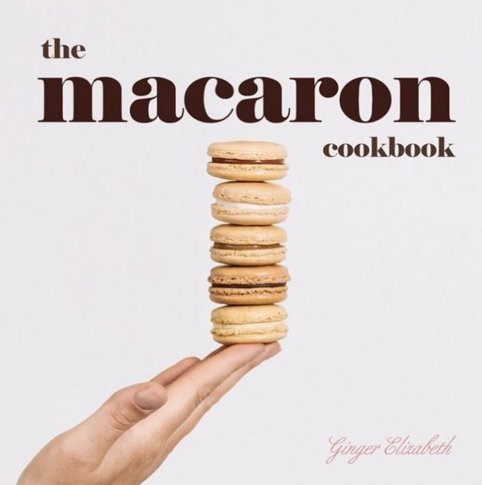 The Macaron Cookbook