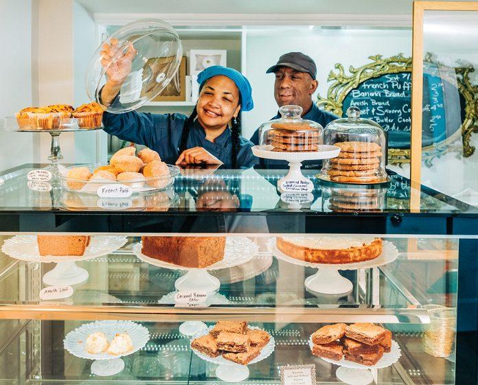 midtown bakery