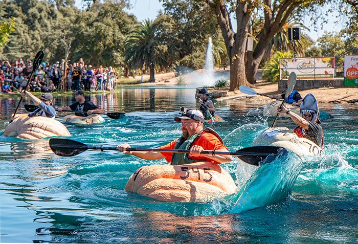 elk grove giant pumpkin festival