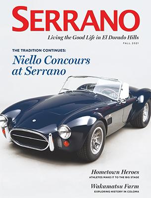 Serrano Fall 2021