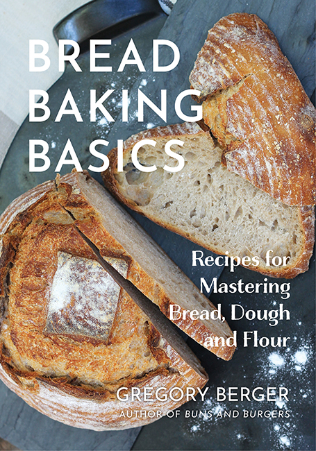 bread making by greg berger